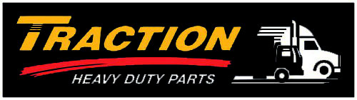 Traction: Heavy Duty Truck Parts